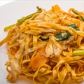 Pad Thai - Vegetarian