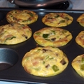 Paleo Breakfast Muffins