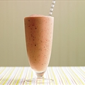 Panera Bread Strawberry Kiwifruit Smoothie
