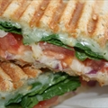 Panini Sandwich