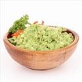Papaya Guacamole