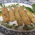 Parmesan Zucchini