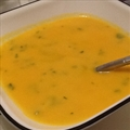 Parsnip-Carrot Soup