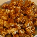 Party Caramel-coated Popcorn