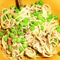Pasta Ala Carbonara Ccheryl Style
