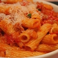 Pasta All Amatriciana
