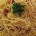 Pasta Carbonara