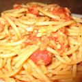 Pasta Con Il Tonno (Pasta with Tuna)
