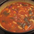 Pasta E Fagioli Soup