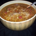 Pasta Fagioli