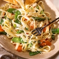 Pasta Primavera