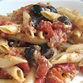 Pasta Puttanesca