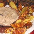 Pate De Campagne (Country Pork Pate)