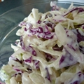 Patti's Bleu Cheese Coleslaw
