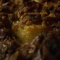 Peach n Pecan Pie