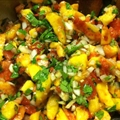 Peach Salsa