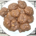 Peanut Butter Chip Chocolate Cookies