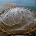 Peanut Butter Pie - Toh