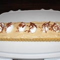 Peanut Butter Tart
