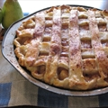 Pear Pie