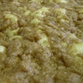 Pear-Streusel Coffee Cake