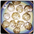 Pecan Balls (christmas Cookies)