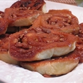 Pecan Rolls