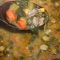 Pepper Pot Soup