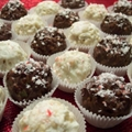 Peppermint Balls