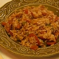 Peppery Jumpin' Jambalaya