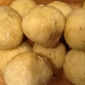 Perfect Matzo Balls