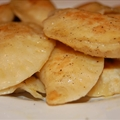 Perogi Dough