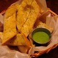 Peruvian Aji Sauce - Green Chili Dipping Sauce