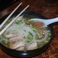 Pho Ga - Vietnamese Chicken Noodle Soup