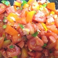 Pico De Gallo (Roosters Beak Salsa)