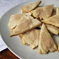 Pie Crust Cookies
