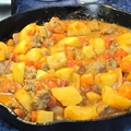 Pilgrim's Rest Oven Stew
