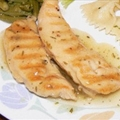 Pineapple Tarragon Chicken Breast