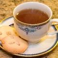 Pinon (Pine Nut) Cookies