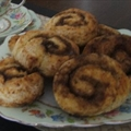 Pinwheel Scones