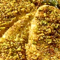 Pistachio Crusted Tilapia