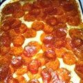 Pizza Casserole