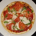 Pizza Margherita