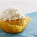 Pia Colada Cupcakes