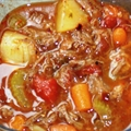 Play it Again Crock Pot Stew