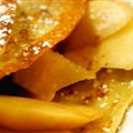 Polish Apple Crepes