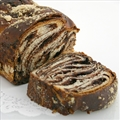 Polish Hazelnut Babka