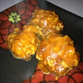 Porcupine Meatballs