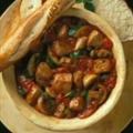 Pork and Zucchini Stew