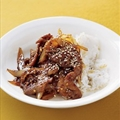 Pork Bulgogi